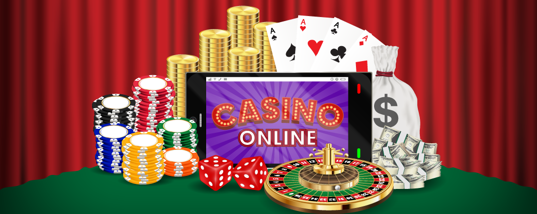 What countries is online gambling legal