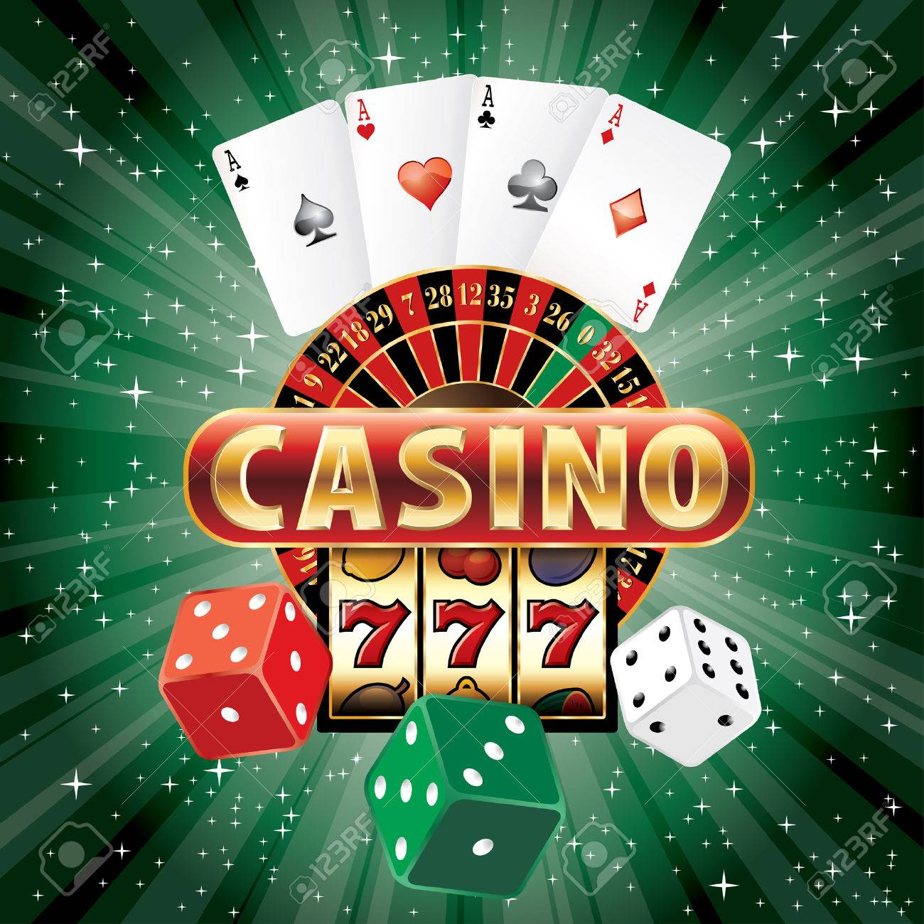 Learn about the Types of casino bonuses